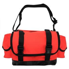 Dynamed Mini-Medic bag - Rood (1)