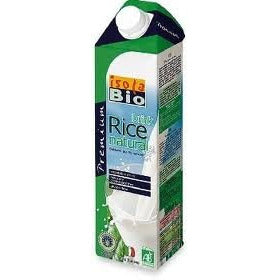 Rice Natural Premium 1 lt
