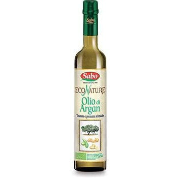 Olio di argan tostato ml 100