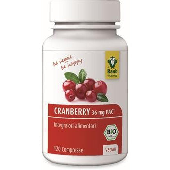 Cramberry in compresse