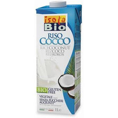 Riso Cocco Drink lt 1