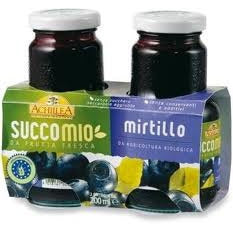 Succo Mio Mirtillo ml 200