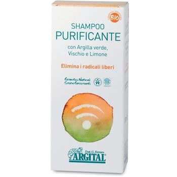 Shampoo purificante ml 250
