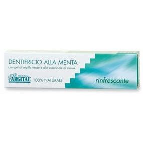 Dentifricio alla menta ml 75