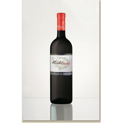 "Merlot  ""Non So"" IGT lt 0,75"
