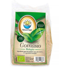 Gomasio Natural Food