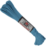 Spider Cord 600 Lb Paracord 100 Ft - Carolina Blue