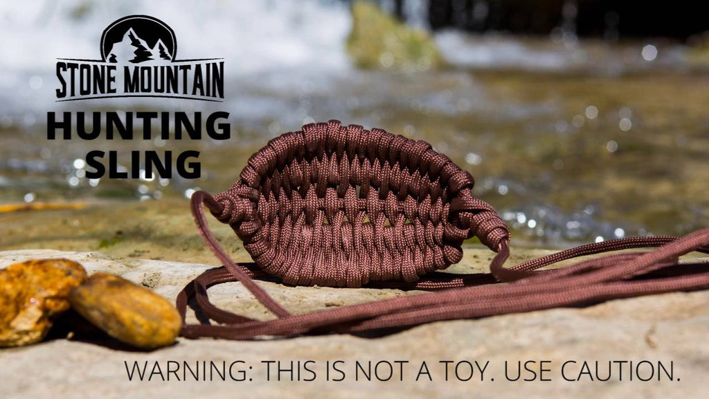 Survival Life Store | Stone Mountain Sling