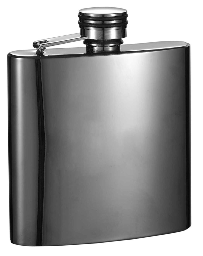 Survival Life Store | Personalized Stainless Steel Flask & Funnel Set