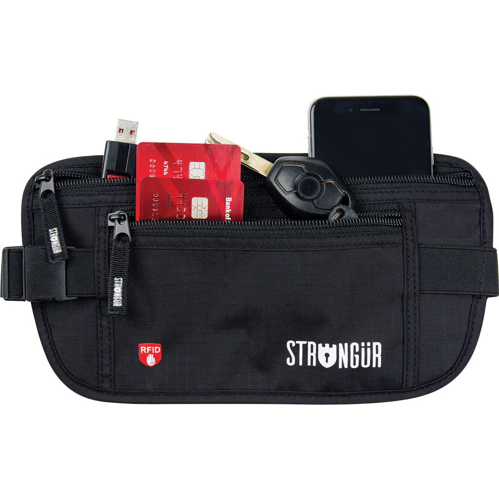Strongür - RFID Money Belt
