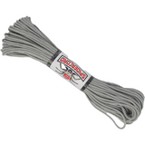 Spider Cord 600 Lb Paracord 100 Ft - Gray And White Design