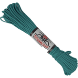 Spider Cord 600 Lb Paracord 100 Ft - Aqua Green