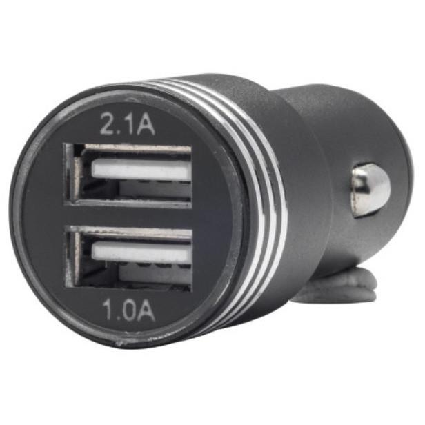 Dual Usb Charger Automotive Glass Breaker