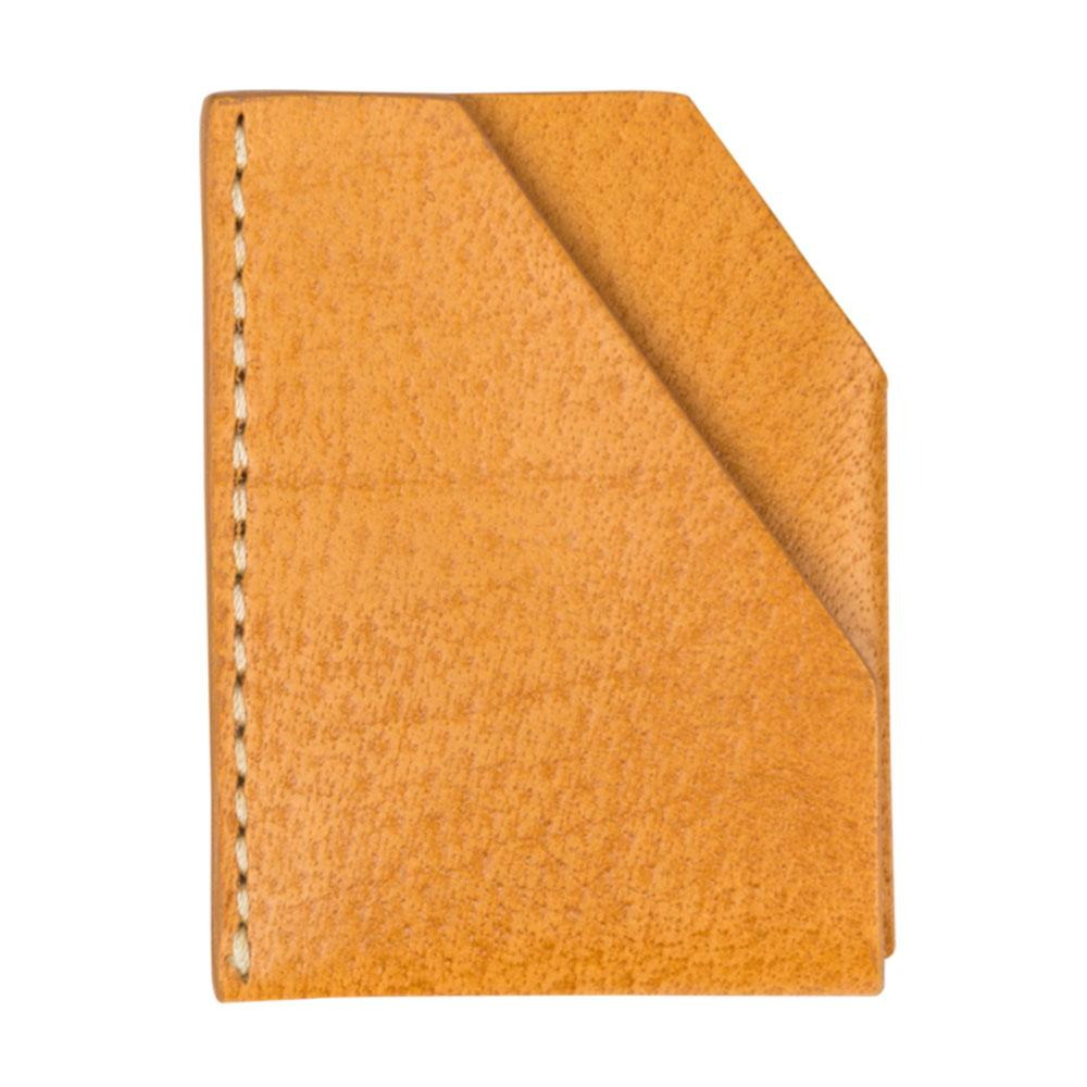 Survival Life Store | Personalized Stutz Caramel Wallet