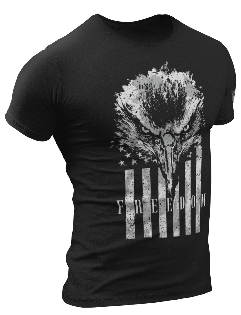 Survival Life Store | Freedom Eagle T-Shirt
