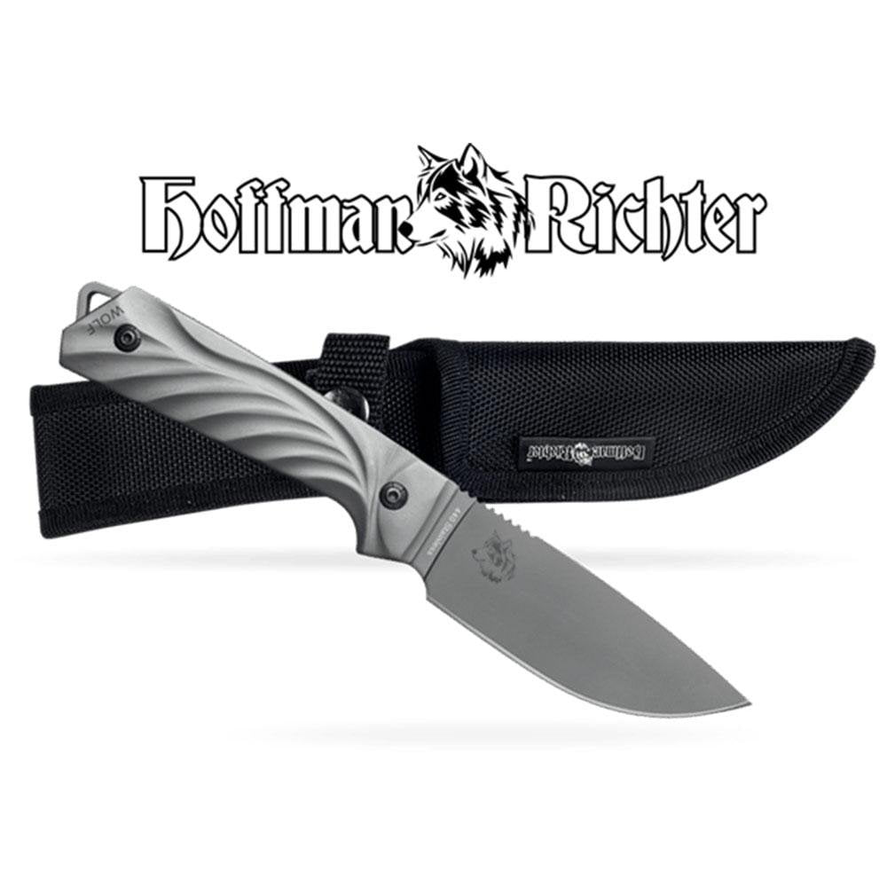 Hoffman Richter Wolf - Fixed Blade Hunting Knife