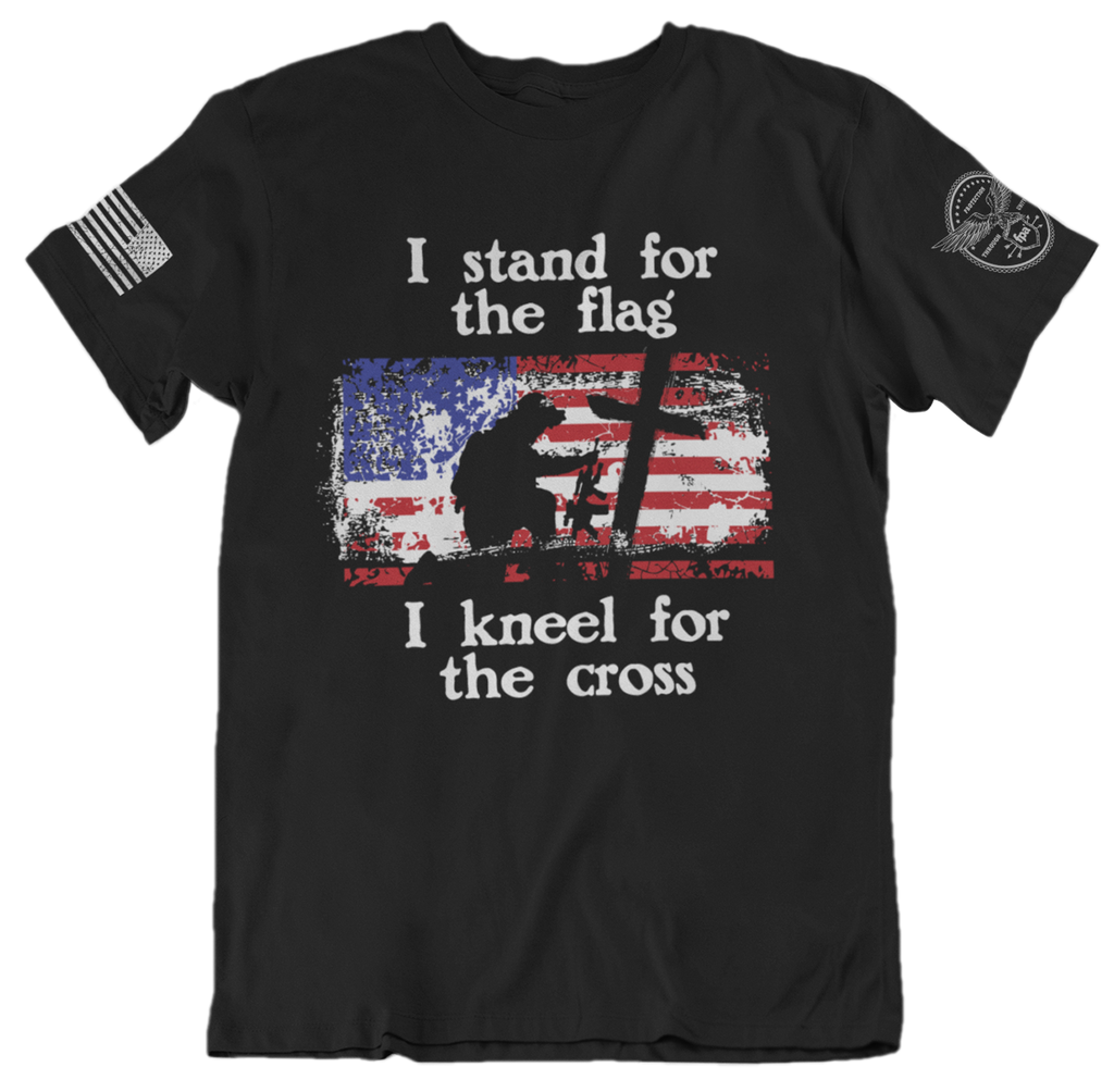 Last Stand T-Shirt