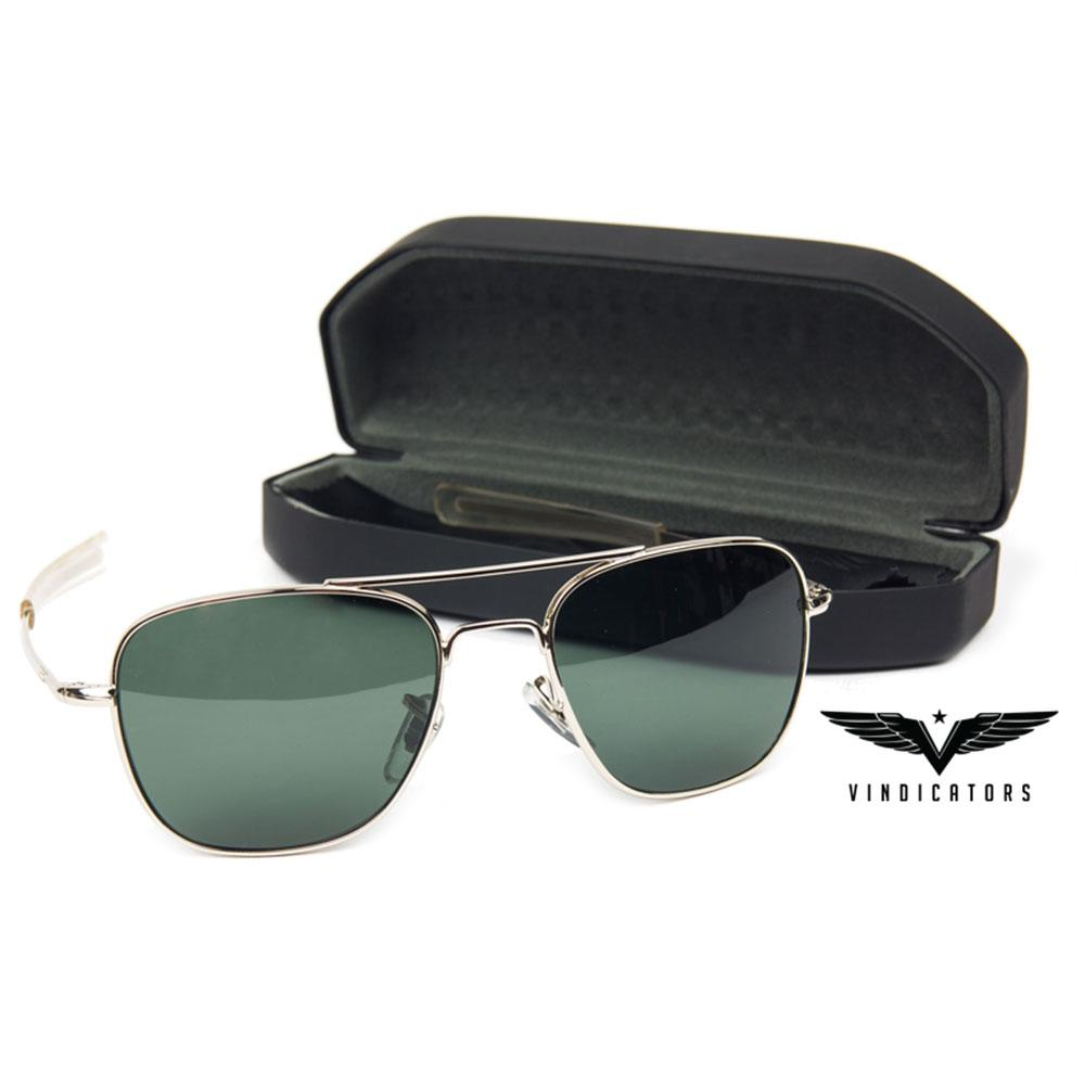 Survival Life Store | P-51 Aviator Sunglasses by Vindicators