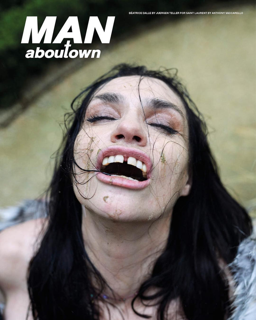 Man About Town - Limited Edition Issues
