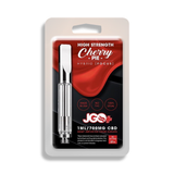 700mg JGO+ Cherry Pie Terpene CBD Cartridge 1ml - Jolly Green Oil