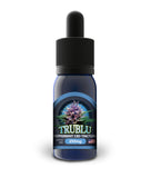 250mg TruBlu Peppermint CBD Tincture 30ml - Blue Moon Hemp