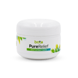 500mg Pure Relief Topical CBD Salve 1oz Jar - Bota Hemp