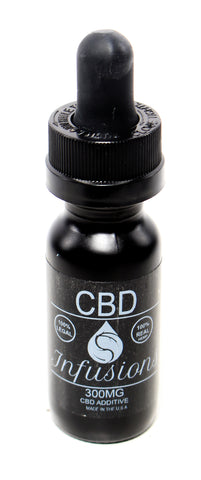 300mg CBD Vape/Multi-Purpose Additive 15ml - CBD Infusions