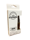 250mg Citrus CBD Vape Cartridge .5ml - Be Phenomenal Wellness Company