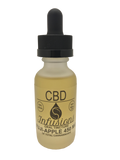 450mg CBD Fuji Apple Tincture 30ml - CBD Infusions