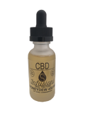 450mg CBD Honeydew Tincture 30ml - CBD Infusions