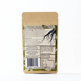 52.81mg CBD Infused Mystic Kava Root Tea 3 Teabags/Pouch- The Brothers Apothecary