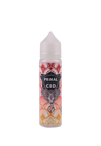 500mg Primal Learn CBD 60ml - RevivalCBD