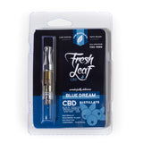 250mg Blue Dream CBD Vape Cartridge 1ml - FreshLeaf CBD