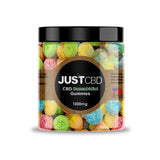 1000mg CBD Gummies - JustCBD