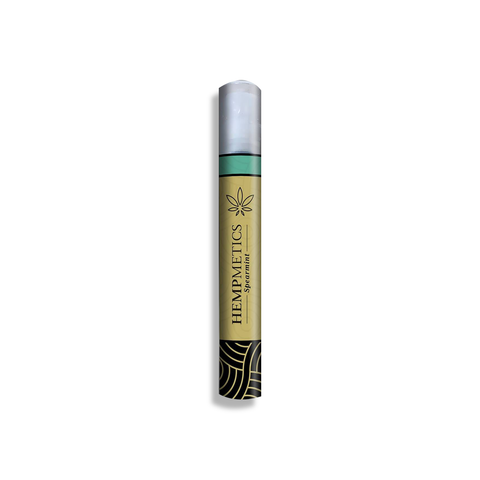 150mg Hempmetics Spearmint CBD Oral Spray 4ml - Jolly Green Oil