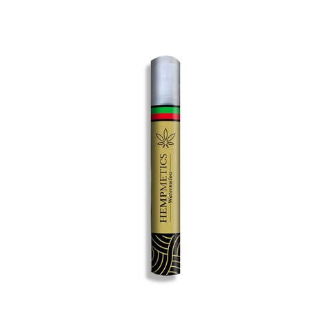 150mg Hempmetics Watermelon CBD Oral Spray 4ml - Jolly Green Oil