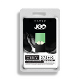 375mg Mango CBD Vape Juul Pod 0.6ml - Jolly Green Oil