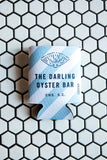 Darling Koozie- Nautical Stripe