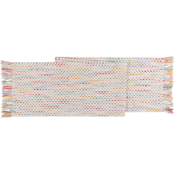 Twirl Sunset Table Runner
