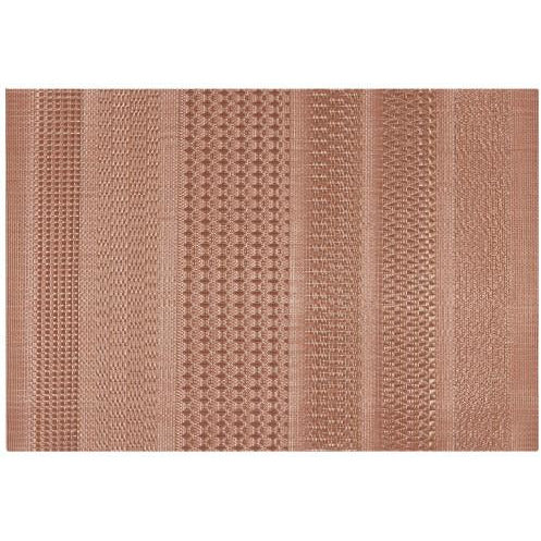 Cadence Placemat Rose Gold