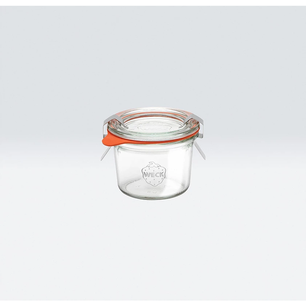 Weck Mold Jar 200ML