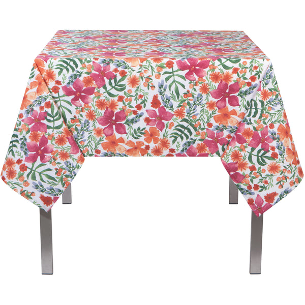 Botanica Tablecloth - 60x60