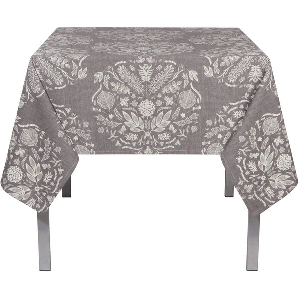 Laurel Tablecloth - 60x60