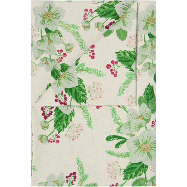 Tablecloth Winterblossom