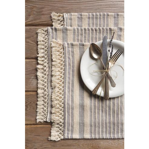 Piper Table Linen