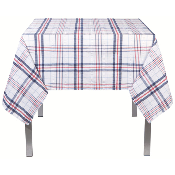 Seersucker Tablecloth - 60x90
