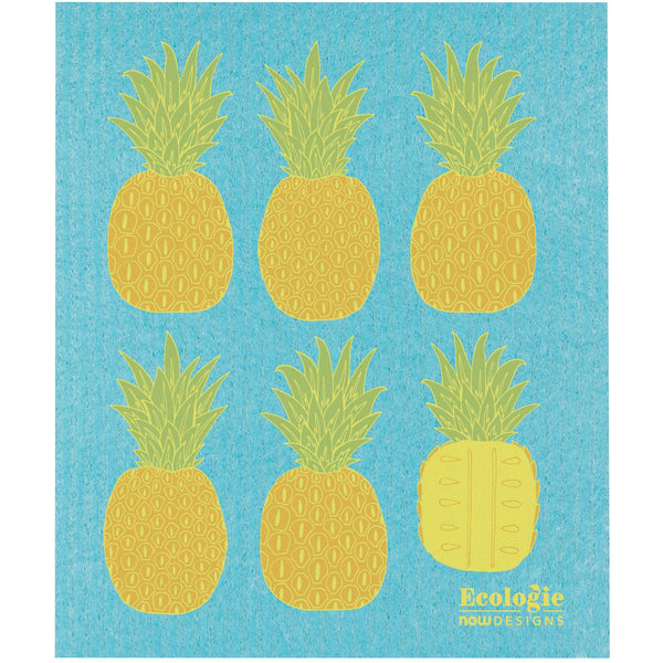Swedish Dishcloth - Pineapple