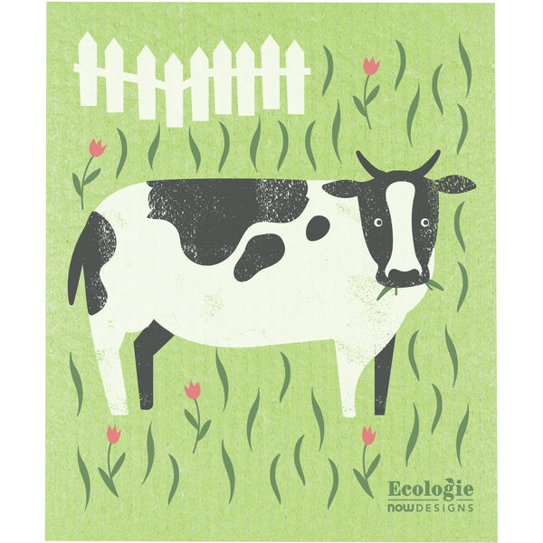 Swedish Dishcloth - Pasture