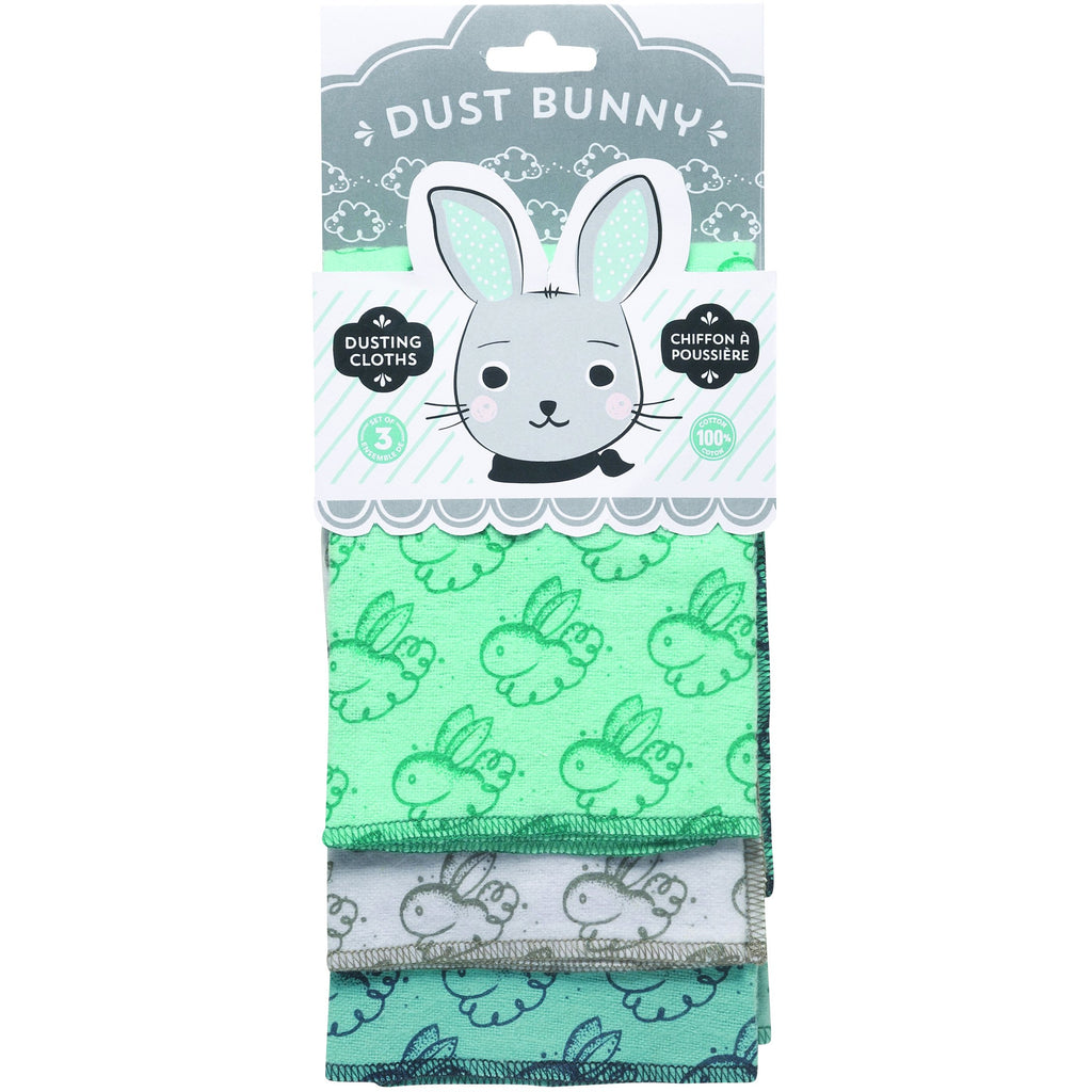 Dust Bunny Cloth