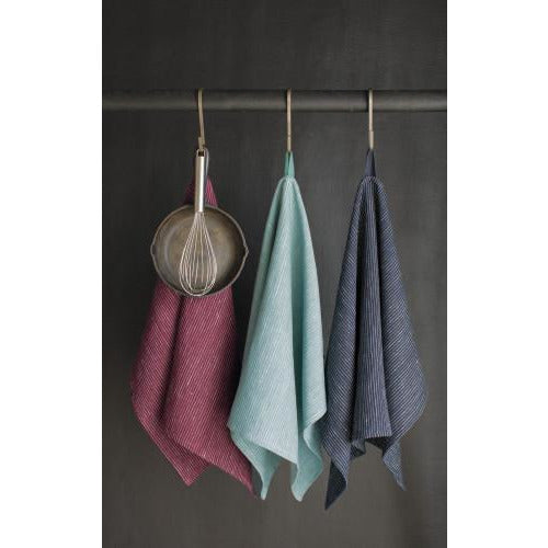Linen Heirloom Towels